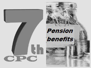 7th pay commission pension for ex servicemen